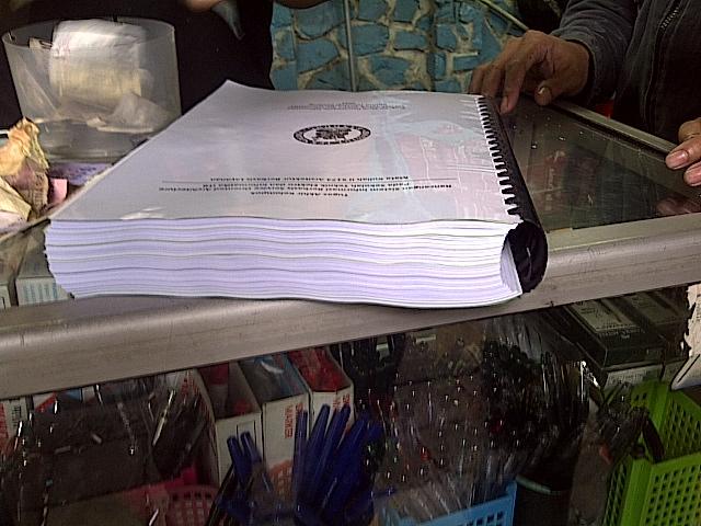 Buku Rancangan SOA pada STEI