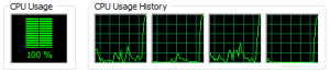 paralel CPU