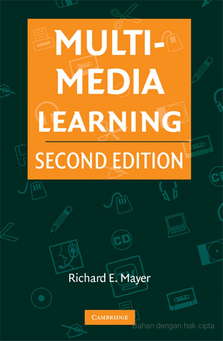 multimedia learning 2nd ed