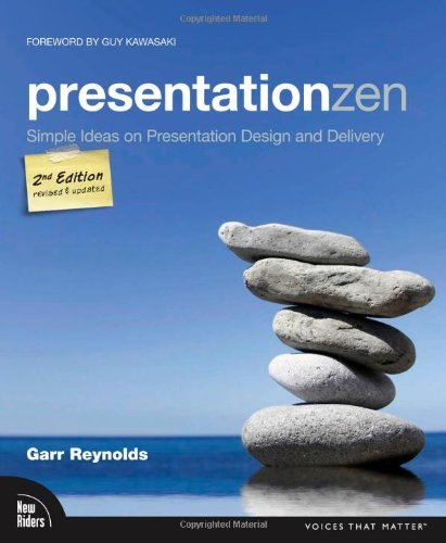 Presentation Zen- Simple Ideas on Presentation Design and Delivery(2 ed)[Team Nanban]tmrg